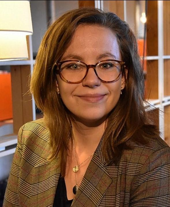 Christy van Crey