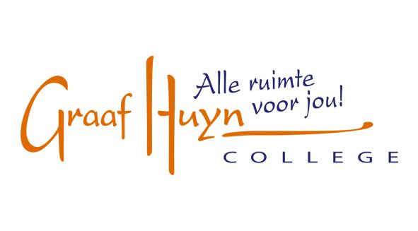 Graaf Huyn College   Dagvoorzitter.online