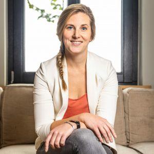Kim Janssen | Dagvoorzitter.online
